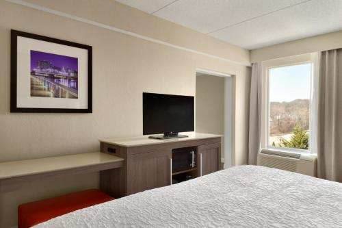 Hampton Inn Denville-Parsippany Area Photo