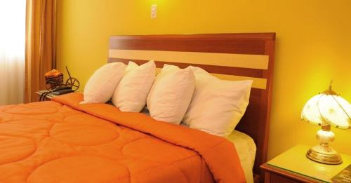Hotel San Andres Photo