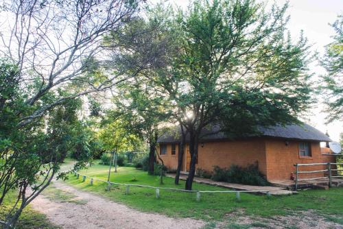 WildThingz Lodge Photo