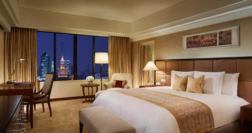 The Portman Ritz-Carlton Shanghai photo 22