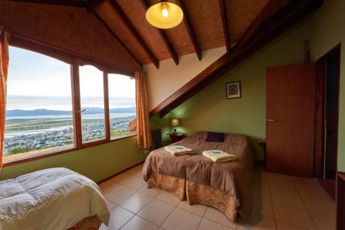 Mirador del Beagle Homestay Photo