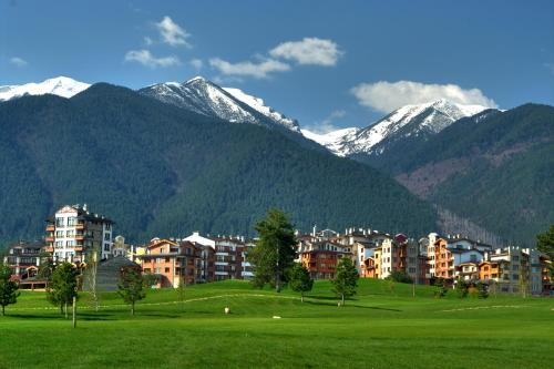 Apartment Pirin Golf, Банско