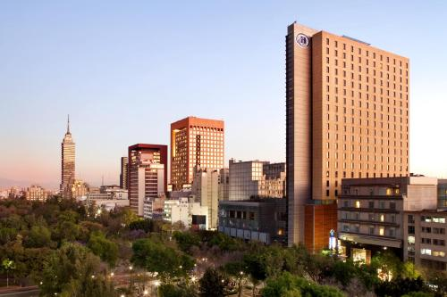 Hilton Mexico City Reforma Photo