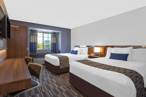 Microtel Inn Suites By Wyndham Gardendale Photo