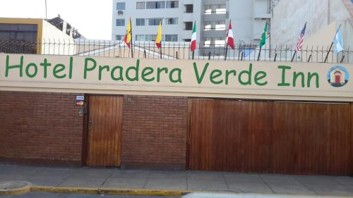 Hotel Pradera Verde Inn Photo