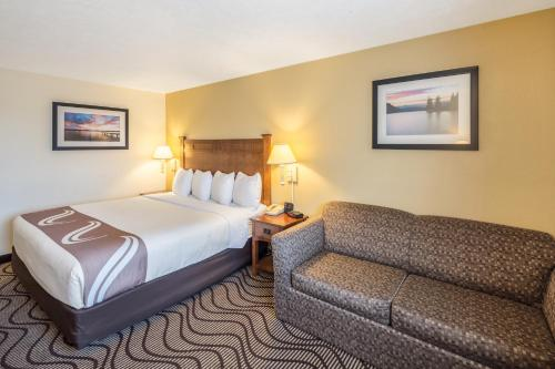 Quality Inn & Suites Coeur d'Alene Photo