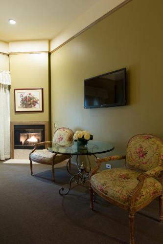Herrington Inn & Spa Photo