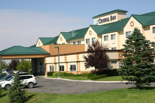 Crystal Inn Hotel & Suites - Great Falls Photo