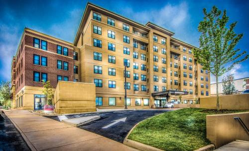 Residence Inn by Marriott Charlottesville Downtown Photo
