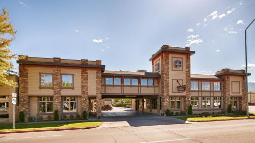 Best Western Plus Weston Inn Photo