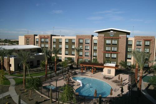 Homewood Suites By Hilton Phoenix Chandler Fashion Center - Chandler, AZ 85286