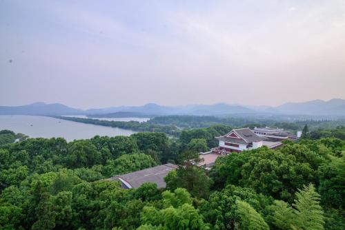 Shangri-La Hotel, Hangzhou photo 12