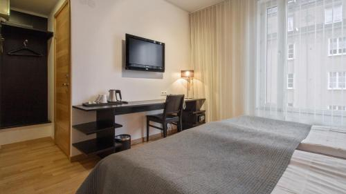 Best Western Plus Time Hotel photo 29