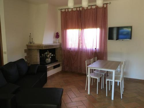 Holiday Home Collesanti Cori