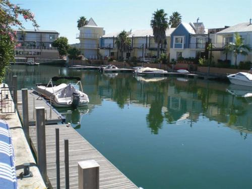 Knysna Quays C11 Photo