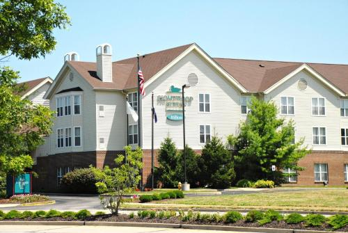 Homewood Suites by Hilton Saint Louis-Chesterfield Photo