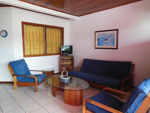Flamingo Marina Resort 406