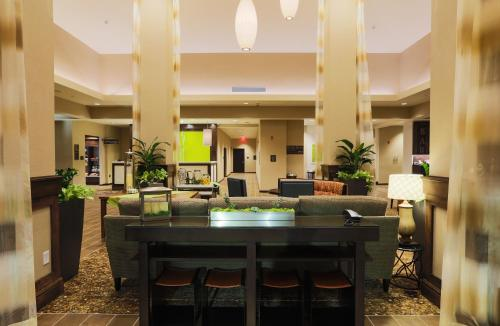Hilton Garden Inn Indiana at IUP Photo