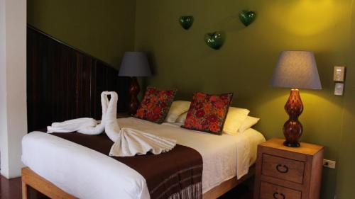 Catedral Vallarta Hotel Boutique Photo