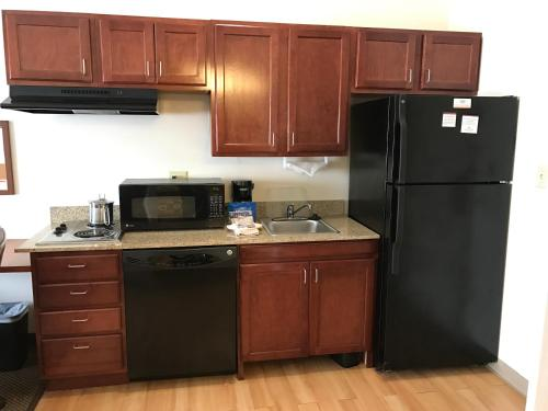 Candlewood Suites Beltway 8/Westheimer Photo