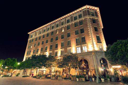 The Culver Hotel Photo