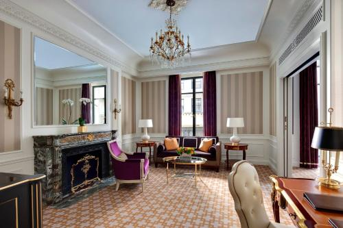 The St. Regis New York photo 26