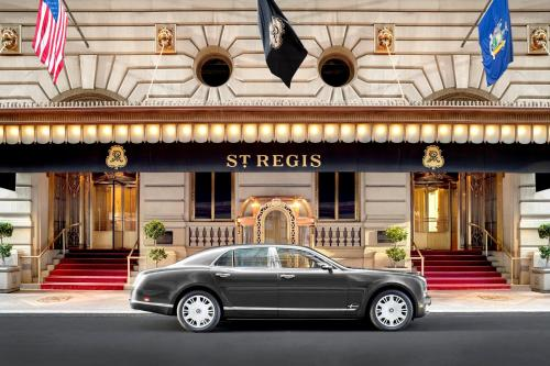 The St. Regis New York photo 55