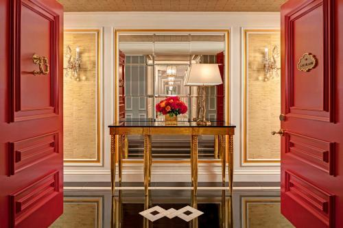 The St. Regis New York photo 60