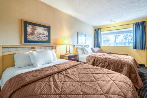 Hotel Red Carpet Inn & Suites Albany Airport