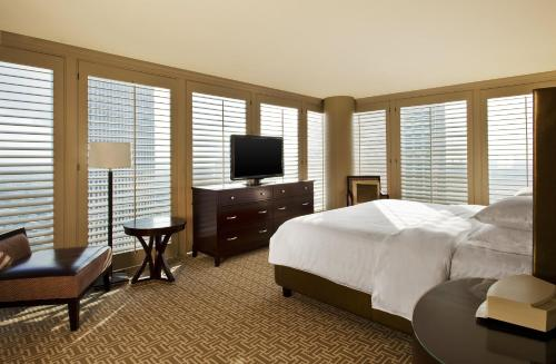 Sheraton New Orleans Hotel Photo