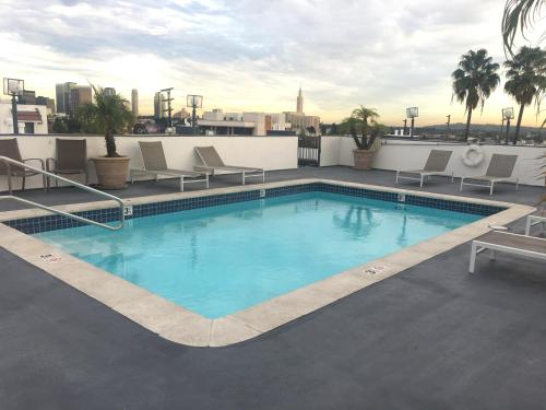 Midvale Apartment 328A - Los Angeles, CA 90024