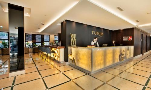 TURIM Marques Hotel photo 55