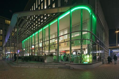 easyHotel Amsterdam Arena Boulevard photo 45