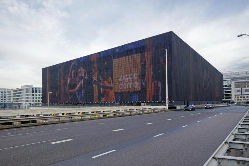 easyHotel Amsterdam Arena Boulevard photo 50
