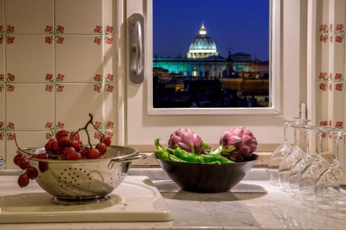 The Inn at the Spanish Steps-Small Luxury Hotels photo 55
