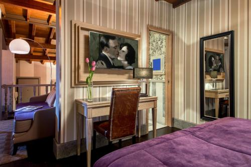 The Inn at the Spanish Steps-Small Luxury Hotels photo 57