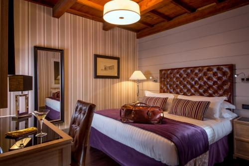 The Inn at the Spanish Steps-Small Luxury Hotels photo 59