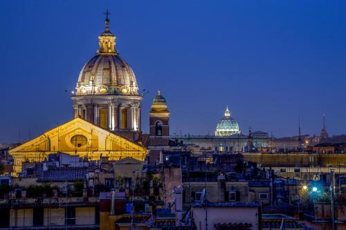 The Inn at the Spanish Steps-Small Luxury Hotels photo 60