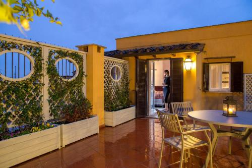 The Inn at the Spanish Steps-Small Luxury Hotels photo 61
