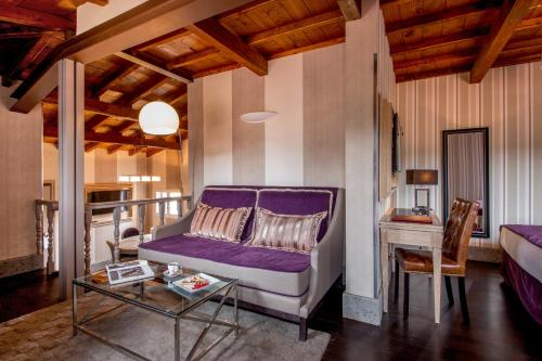 The Inn at the Spanish Steps-Small Luxury Hotels photo 63