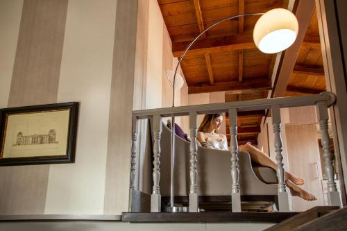 The Inn at the Spanish Steps-Small Luxury Hotels photo 68