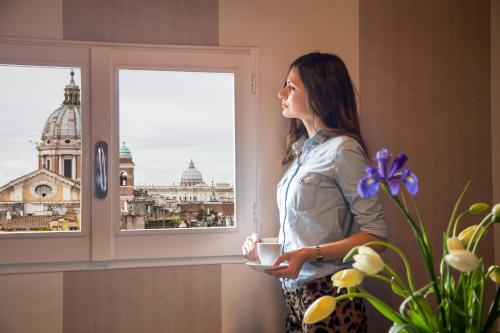 The Inn at the Spanish Steps-Small Luxury Hotels photo 71