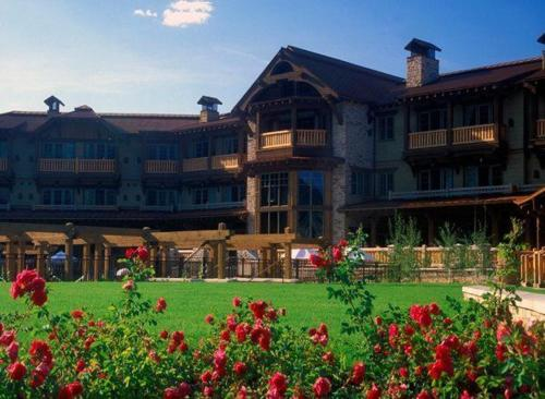 Hotel Park City, Autograph Collection Photo