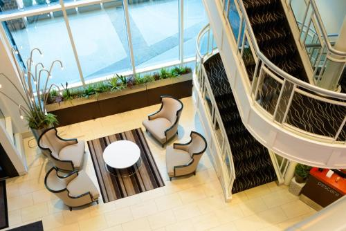DoubleTree by Hilton Rochester - Mayo Clinic Area Photo
