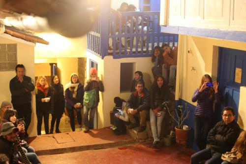 Jammin' Hostel Photo