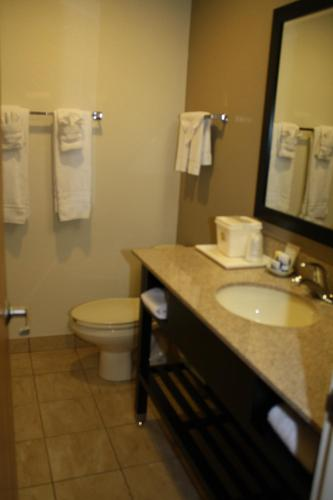 Best Western Suites Columbus Photo