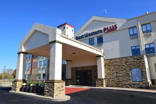 Places To Stay With Indoor Pool In Kansas City Mo