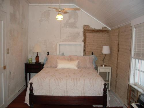 Antoinette S Cottage Bed And Breakfast