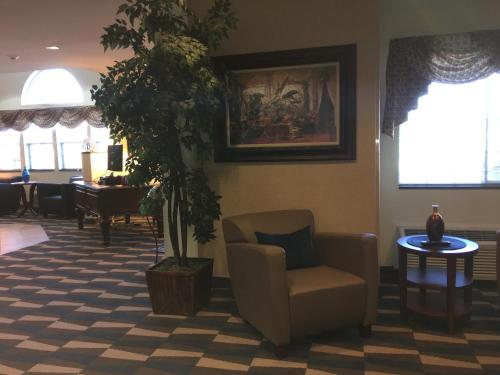 Microtel Inn & Suites by Wyndham Indianapolis Airport photo 20