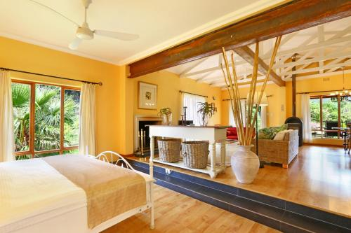 Apricot Gardens Guesthouse Photo